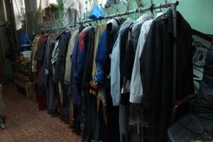 Хувцас, жижиг хэрэглэл